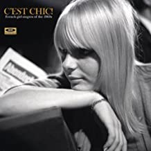 C'est Chic: French Girl Singers Of The 1960'S / Var