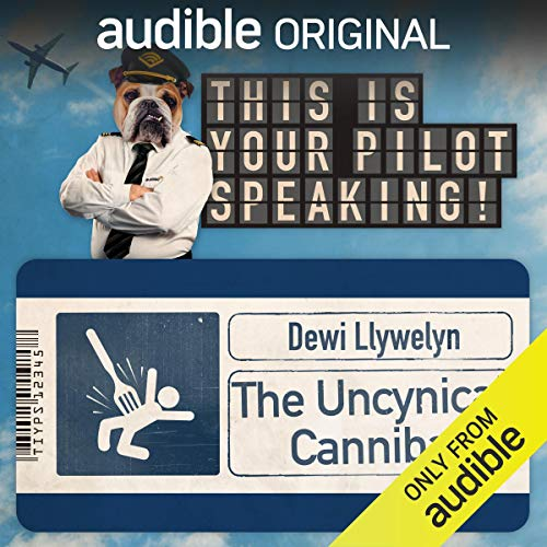 Free Audio Book - The Uncynical Cannibal