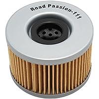 Road Passion Filtro de aceite para HONDA CB250 RSA 1880-1883 SUPERDREAM 1881-1885 CM250 TB CUSTOM 1981-1985 CBR250RR-N 250 - Japan