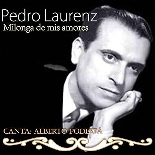 Pedro Láurenz feat. Orquesta de Pedro Láurenz