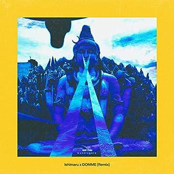 Sem Chão (Ishimaru, DOMME Remix)