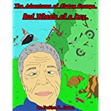 The Adventures of Clumsy Grampa.: Bad Wheels of a Day. (English Edition)