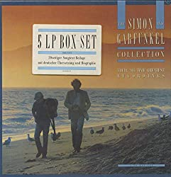 The Simon and Garfunkel Collection - Their All-Time Greatest Recordings