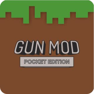 Gun Mod Pack for Kindle
