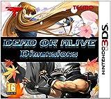 Nintendo Dead or Alive: Dimensions