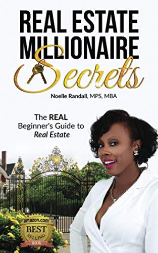 Real Estate Investing Books! - Real Estate Millionaire Secrets: The Real Beginners Guide to Real Estate