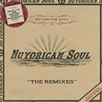 Remixes by Nuyorican Soul (1999-01-05)