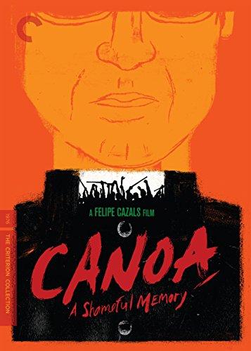 Canoa: A Shameful Memory (English Subtitled)