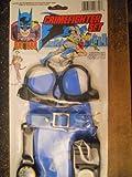Bat Man Crime Fighter Set 1988