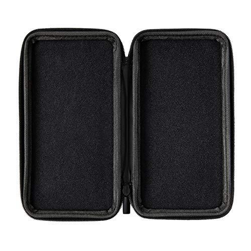 Streberpaket: Sharp EL-9950 + Erweiterte Garantie + Lern-CD (auf Deutsch) + Schutztasche