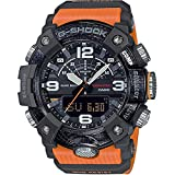 G-Shock by Casio Men's Analog-Digital GGB100-1A9 Watch Black