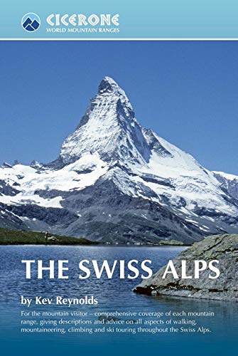The Swiss Alps: coverage of each mountain range throughout the Swiss Alps (World Mountain Ranges): 0