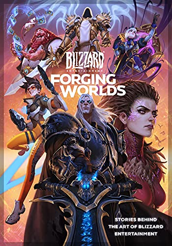 Forging Worlds: Stories Behind t...