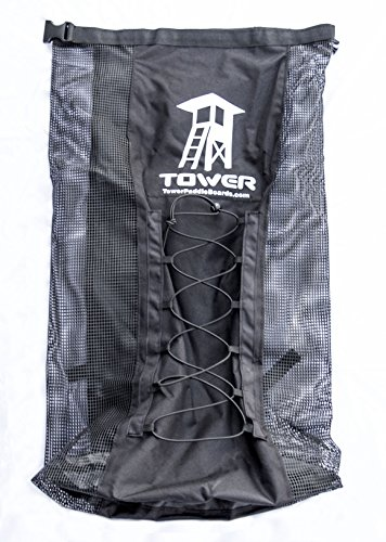 iSUP Inflatable SUP Board Bag by Tower