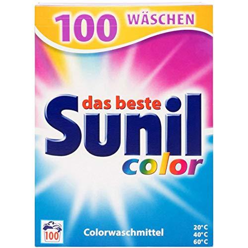 Sunil Color Pulver 100WL