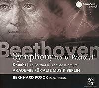 Symphony No.6 'pastoral'