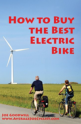 How to Buy the Best Electric Bike (English Edition)