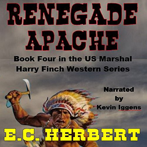 Renegade Apache cover art