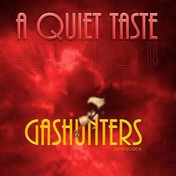 A Quiet Taste