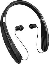 Best bluetooth wireless headset stereo headphone earphone sport handfree universal Reviews