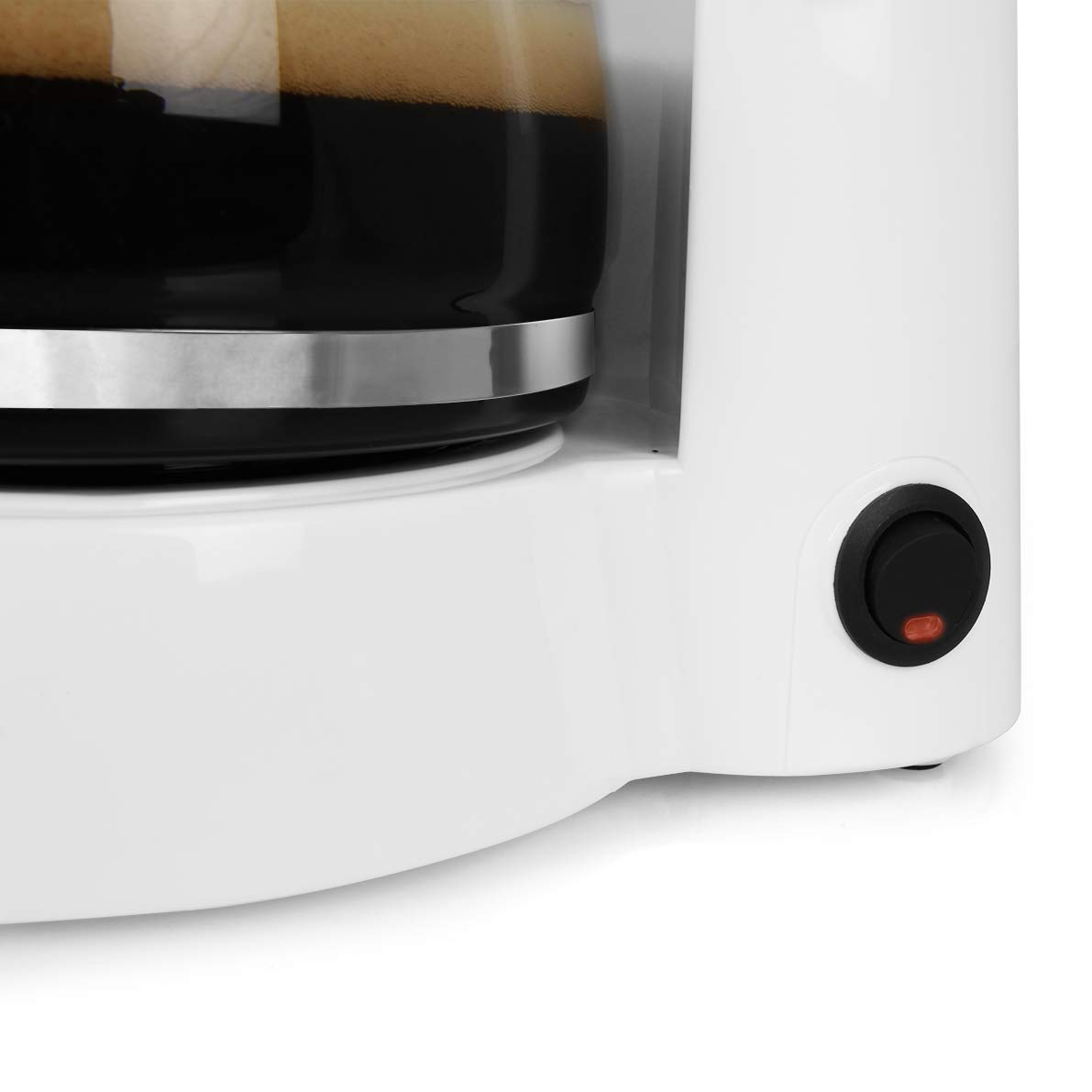 Cafetera de goteo ORBEGOZO CG4012B | ORBEGOZO 4-6 tazas: Amazon.es ...