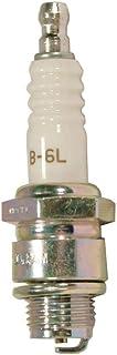 NGK (3212) B6L Standard Spark Plug, Pack of 1