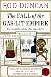 The Fall of the Gas-Lit Empire Boxed Set (English Edition)