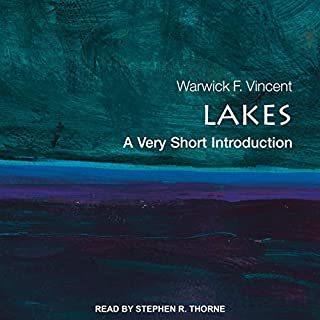 Lakes cover art