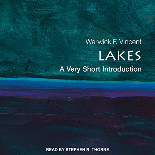 Lakes audiobook cover art