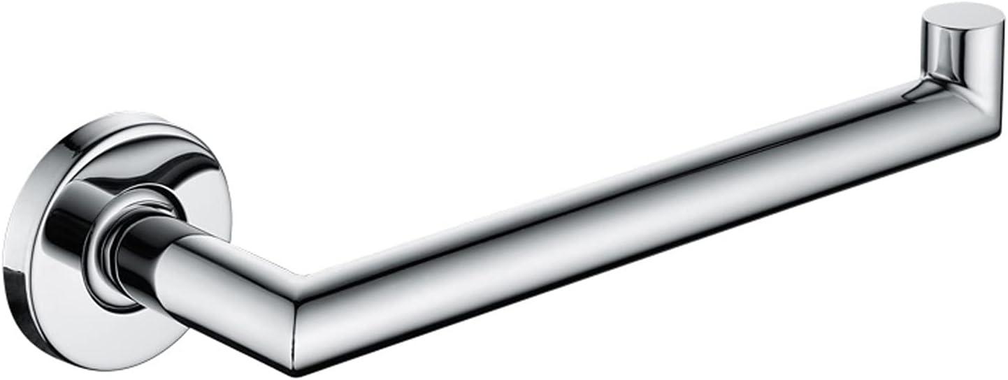 Machengxixmaojh Bombing new work Towel Ring Rack Wall Mounted Rod T Single Sale special price