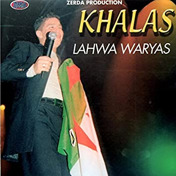 Lahwa Waryas