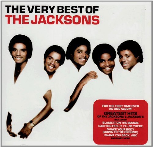 Very Best of The Jackson 5 [Import]