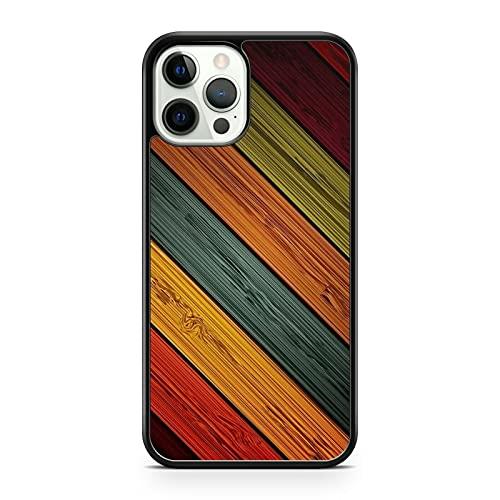Elegante madera extraviante elegante fresco madera fina patrón cubierta cubierta cubierta caso caso caso caso caso caso teléfono teléfono Samsung Galaxy J5 (2017))