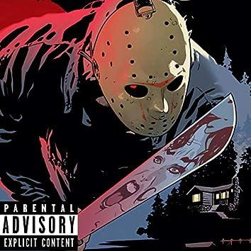 Jason (feat. Yung MAGIC & Javier)