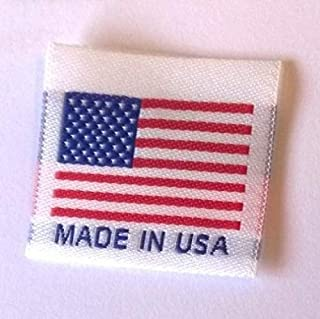 made in usa clothing tags