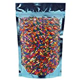 Colorful Sprinkles, Topping for Cakes, Cookies, Sundaes, and other Desserts, (Sold by the Pound) (1...