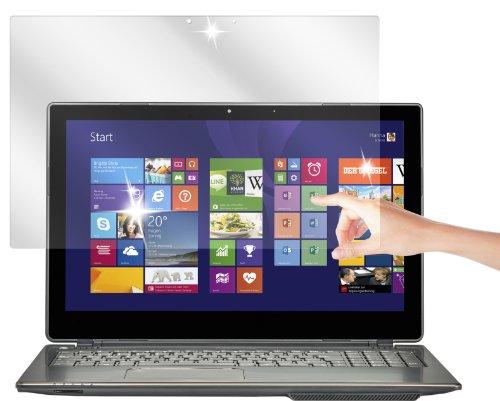dipos I 3X Schutzfolie klar kompatibel mit Medion Akoya E6240T Folie Bildschirmschutzfolie