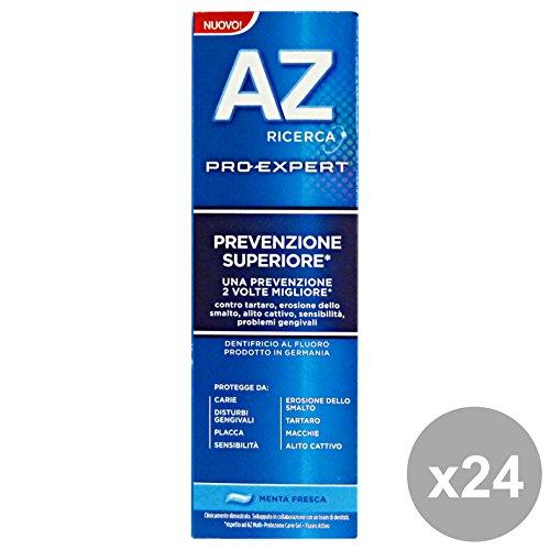 Set 24 AZ DENTIFRICIO PRO-EXPERT PREVENZ.SuperIORE 75 ml Prodotti Per il Viso