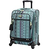 """Best luggage - Steve Madden Luggage Legends 20"""" Carry On Expandable Review"""