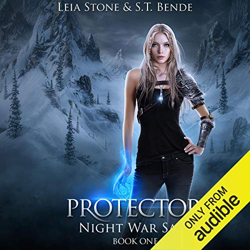 Protector  By  cover art