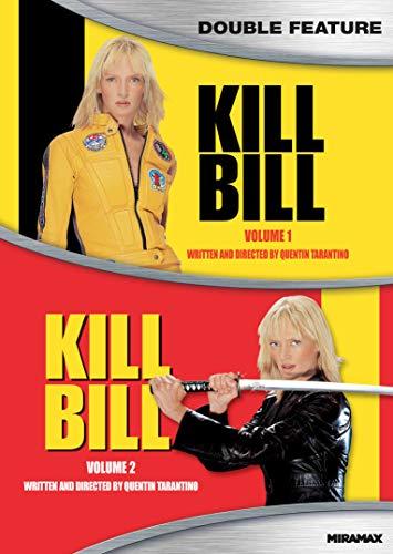Kill Bill: Vol. 1 / Kill Bill: Vol. 2