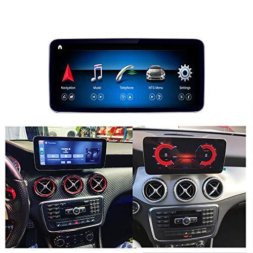 pantalla tactil coche de la marca Road Top