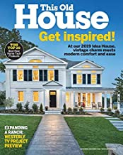 Best this old house magazine Reviews