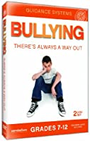 Bullying: There's Always a Way Out [DVD] [Import]