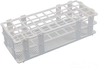 بطری لوله پلاستیکی BIPEE برای 20mm، 40 Wells، White، Detachable (40 holes)