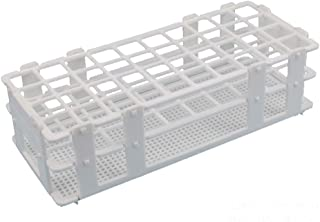stainless test tube rack