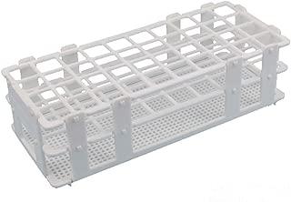 stainless test tube rack