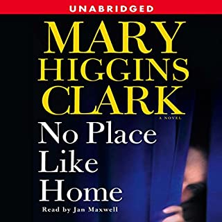 No Place Like Home: A Novel audiobook cover art