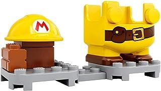 LEGO Super Mario 71373 Builder Mario Power-Up Pack