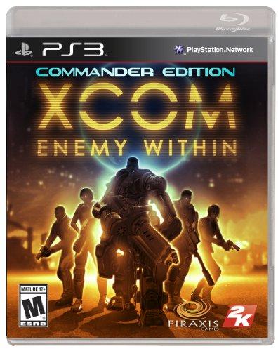 XCOM: Enemy Within by 2K